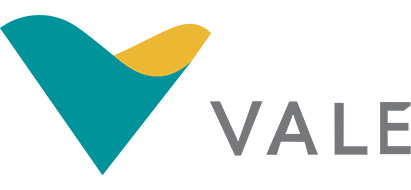Logo VALE S.A – (vale verde)